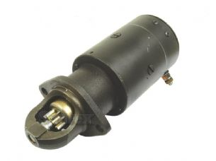Ferguson TEA 6V to 12v conversion Starter Motor (New)